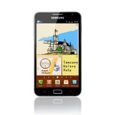 Samsung Galaxy Note N7000 Smartphone ... Wunschpreis bei Amazon. Dein kostenloser Wunschpreis Service mit Preisalarm!