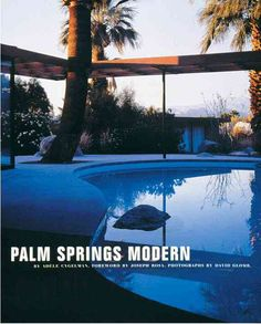 This classic volume, now available at a lower price, showcases jet-set homes designed by the likes of Neutra, Frey, Lautner, and others. Palm Springs is famous as a mecca for the international jet set