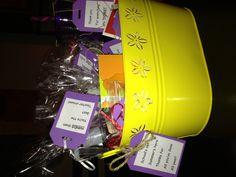 Gift - End of year teacher gift