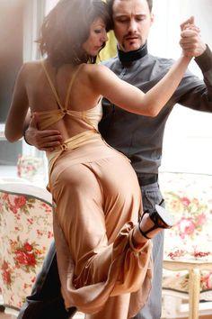 Abrazos Tango Wear