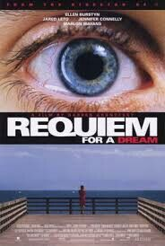 Director: Darren Aronofsky Year: 2000
