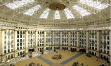West Baden in French Lick, In. Lobby and indoor pool look very European, food was ok, nice spa, my therapist was good