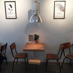 Maastricht // Le Marais Deux & koffie