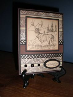 WISH BIG FOR THAT BUCK! by coffeestamper - Cards and Paper Crafts at Splitcoaststampers