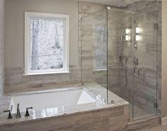 Relaxing Master Bathroom Bathtub Remodel Ideas 30