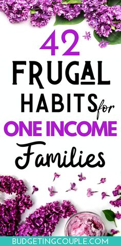 Want to save thousands *every month* on autopilot? Check out the frugal tips and money hacks you need to start saving money every month without fail! If you're family is living on one income and stuck. Frugal Family, Frugal Living Tips, Frugal Tips, Money Tips, Money Saving Tips, Money Hacks, Making A Budget, Making Ideas, One Income Family