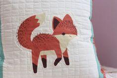 birchfabrics: Tutorial | The Fox Says... | by Plum and June