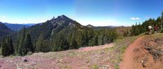 List of amazing hikes in OREGON.