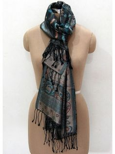 Silk Stole online - Buy various high quality Silk Stole products from Baba Black Sheep who are manufacture and supplier of Silk Stole products.