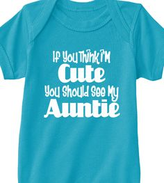 Funny Baby Onesies   Click to Buy
