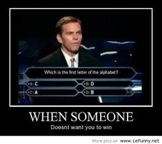 Funny Memes Funny Photos Funny Quotes And Sayings Funny Cartoons Funny When Someone Trys To Trick You To Make You Lose