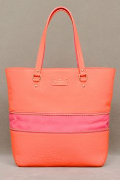 Kate Spade Grove Court Michelle in Maraschino/Zinnia Pink - Beyond the Rack