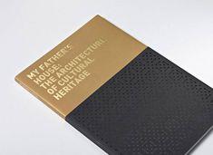 Spot UV catalogue British Council
