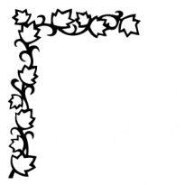 flora 109 - bluszcz