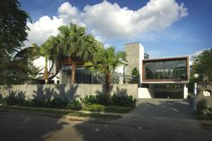 Luxury living at the fabulous Dalvey Estate, Singapore