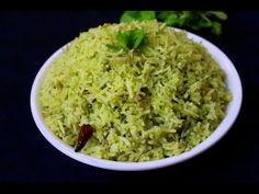 simple and easy pudina rice/variety rice recipe ( lunch ideas for kids )  #rice #ricerecipes #vegrecipes #lunchboxideas