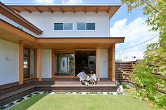 上新庄の家 | 完成写真集 | 福井の建築設計事務所 haws style::ハウズスタイル