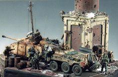 Dioramas Militares (la guerra a escala). - Página 6 - ForoCoches