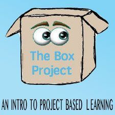 Introduce K-6 students to Project Based Learning with this fantastic project!