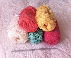 Virkatut tossut – Sunday Mornings | Lily Sunday Morning, Mornings, Throw Pillows, Toss Pillows, Cushions, Acre, Decorative Pillows, Decor Pillows, Scatter Cushions