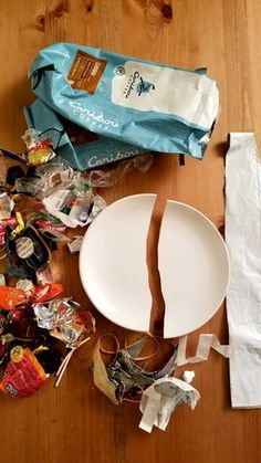 Curious about our first month going zero waste? We update you on what worked, what was difficult, and what's coming up next month as our three families try to go zero waste (or at least zeroish).