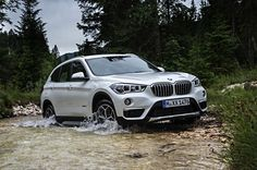 BMW xDrive 25i 25d X1 Line 2016 128