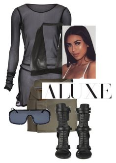 """""""Sleek Sunglasses 