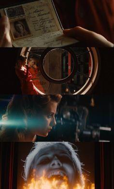 Inglourious Basterds, 2009 (dir. Quentin Tarantino) By SolidAir