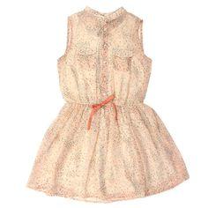 Tarantela Rose Star Dress $33.60