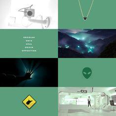 Daemon and Katy tumblr #obsidian #daety #kaemon #lux #luxen
