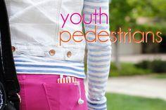 youth pedestrian safety