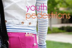 Youth Pedestrian Safety! #letsneighbor