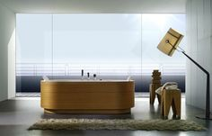 Creative Bathtubs by BluBleu