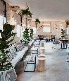 Bar Design Restaurant Lounge 88