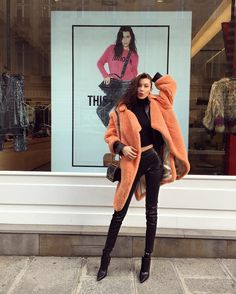 Check out this style inpo to see how you can get Bella Hadid's off-duty style on a budget.