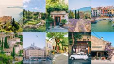 Want to know which towns and villages in Provence are worth visiting? Photographer Mary Quincy gives her guide to the most beautiful towns in Provence Visit France, South Of France, The Places Youll Go, Places To See, Provence, Weather In France, Holidays France, Travel And Leisure, Travel Tips