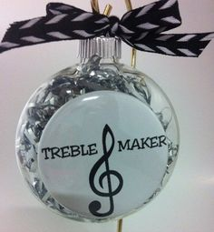 Musical & Marching Band Ornaments by BellyLaughButtons on Etsy