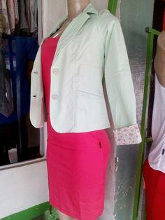 Conjunto GUABU Paraguay. Boutique Gis'ara...