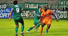 Deportivo Cali vs Cortulua en vivo -