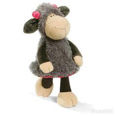 Jolly Lucy. La verdad oveja negra de la famikia Jolly Mah #jollyLucy #jollyMah #peluche #tiendaDePeluches #tiendaDeregalos #detalle #obsequio #pekuchi #nici