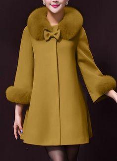 fall coats for women chic Winter Coats Women, Coats For Women, Clothes For Women, Fall Coats, Fashion Outfits, Womens Fashion, Fashion Trends, Fashion Lookbook, 80s Fashion