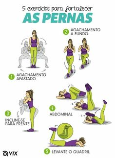 Fitness At Home Ideas to Start - Outdoor Click Body Fitness, Physical Fitness, Fitness Goals, Health Fitness, Dieta Fitness, Aerobics Workout, Yoga Tips, Gym Time, Workout Challenge