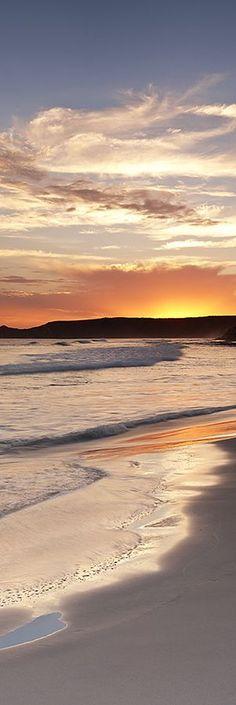 Sunset at Twilight B share moments