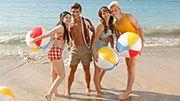 gençlik plajı filmi - vilupop