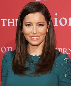 All the Details on Jessica Biel's Glowing Skin from the Fashion Group International Night of Stars Gala from InStyle.com