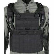 Blackhawk Tactical Strike Commando Recon Chest Harness Black for sale online