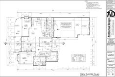 4 Bed Hill Country Ranch House Plan with Stone Exterior - Ranch House Plans, Craftsman House Plans, Dream House Plans, Small House Plans, House Floor Plans, Craftsman Cottage, French Country House Plans, Modern Farmhouse Plans, Cottage House Plans