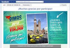 grafica promoción facebook