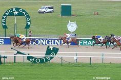 résultat de lundi du quinté de chantilly 16 2 6 17 1 - demain mardi steeple chase a enghien 16 chevaux 3800 mètres
