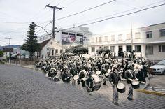 Av. São Miguel - Em frente a Sociedade Santa Cecília - Bairro Centro - Dois Irmãos